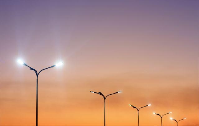 屋外を明るく照らすならLED!安全な使用方法を理解しよう!